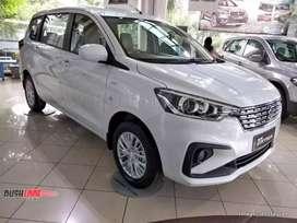 Maruti Suzuki Ertiga  T PERMIT  CNG NEW CARS