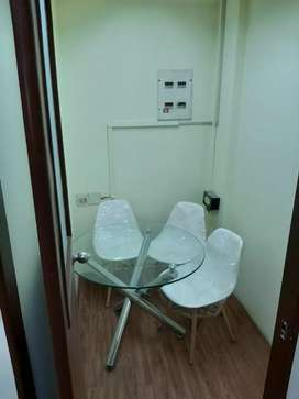 Egmore Furnished office 3 for Rent