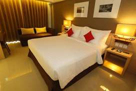 Dijual  Apartemen Ramada Encore, Seminyak, Bali