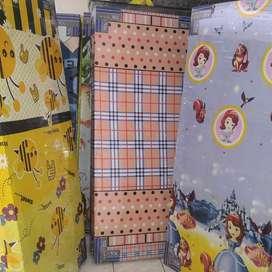 Kasur Busa Royal Size 90 x 200 x 20cm FullColour