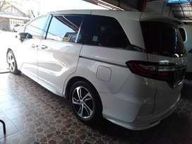 Honda Odessy 2014 akir pajak setahun full