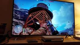 """BEST BRAND SONY 42""""SMART 4K UHD ANDROID LED TV !! CALL NOW"""