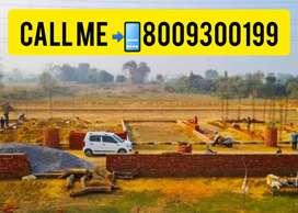 पहले कब्जा फिर रजिस्ट्री प्लाट ले लखनऊ मे सुल्तानपुर रोड पर प्लाट ले01