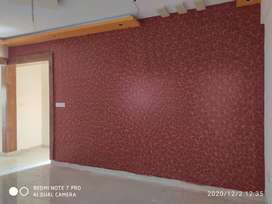 Convenient Perfectly Built 2 BHK Flat for sale near Kalkere Main Road.