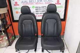 Seat electric BMW VW LEXUS HYUNDAI MERCY / jok elektrik siap pasang