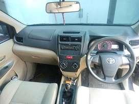Toyota Avanza G MT 2015 (harga lelang)