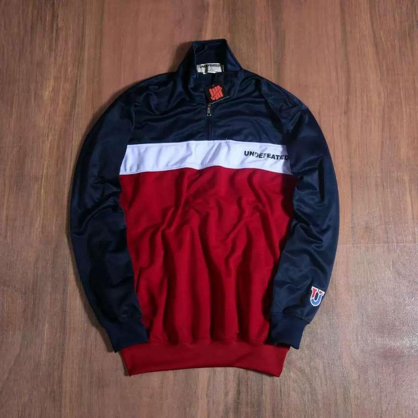 Hoodie Sweater KITH, NASA, Undefeated, Vans,Aape, Jordan & brand lain 0
