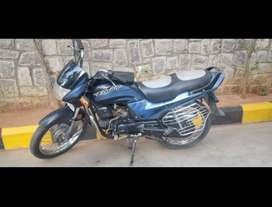 I want to sell my hero Honda passion plus