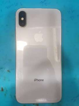 Iphone X 256 GB  Rs.32000