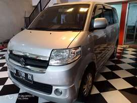 APV GX cc 1.5 Manual Bisa kredit TH 2014 info TUTY