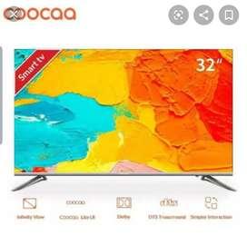 Dijual Smart TV Coocaa 32inch (Bisa Youtube and Browser)