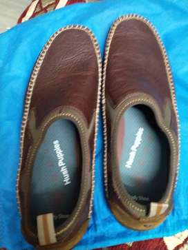 Brand new Hush puppies shoes