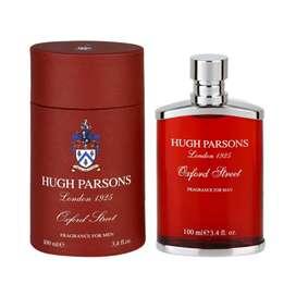 HUGH PARSONS LONDON 1925 OXFORD  STREET Original Parfum