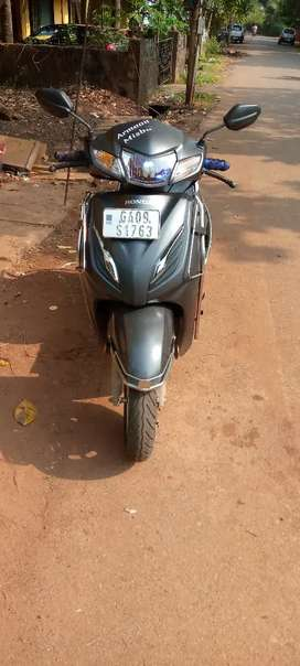 Activa 6g for sale price not nogitable