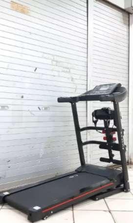 6 fungsi treadmill elektrik fmaxx 50 turi sport