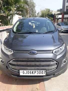 Ford eco sports titanium