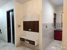 2 BHK FLAT IN FRONT SIDE 30 FT ROAD  FULLY LUXURIOUS FLAT NEAR METRO