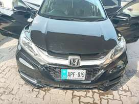 Honda vezel z package in immaculate condition