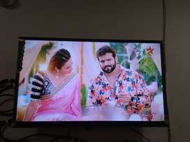 40 INCH ''  NEW FULL HD <SMART NEW ANDROID LED TV>WITH 1 YEAR WARRANTY