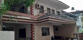 5 bhk 3 master hall car park open terrace 15 years with Italian marble