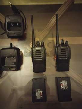 Brand New wireless motorolla 2 sets are for sale 35 thousand