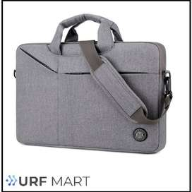 LAPTOP and CAMERA BAGS (Gray , Black , Blue)