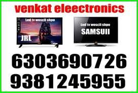 Brand New LED TV OFFER SALE UGADI FESTIVAL OPFFER