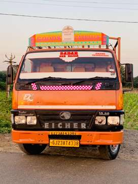 Eicher Polaris Others, 2012, Diesel