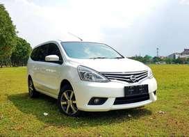 NISSAN GRAND LIVINA facelift XV 2017 LOW KM LIKE NEW
