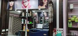 Vijay s beauty parlour for sale