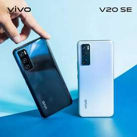 Ready Vivo V20 SE terlaris Siap COD