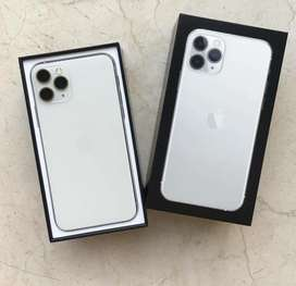 Iphone latest model availabl with Bill Box you're interested just call