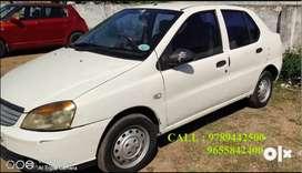 Tata Indigo Ecs 2012 Diesel Good Condition LOW PRICE for URGENT SAALE
