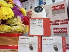 <<Promo murah meriah 2mp 2-16 kamera merk Hikvision>>