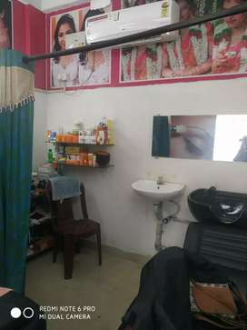 Beauty Parlour Near Reliance Mall kalarkodu