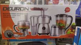 Juicer Blender Grinder Chopper Slicer