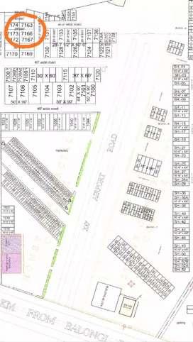 Plot No 7163 Sector 125 Mobali