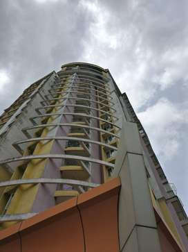 2bhk flat for rent at kakkanad.