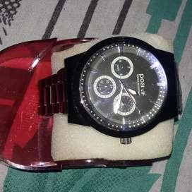 New watch avilabel