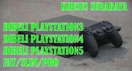 Ayo tawarkan bossku PS3/PS4/PS5 Bekasnya, Cocok Angkut Kita Beli