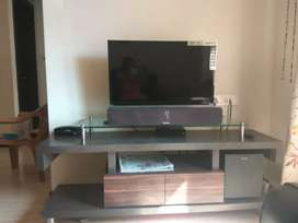 Wooden Ply TV Unit at low rate