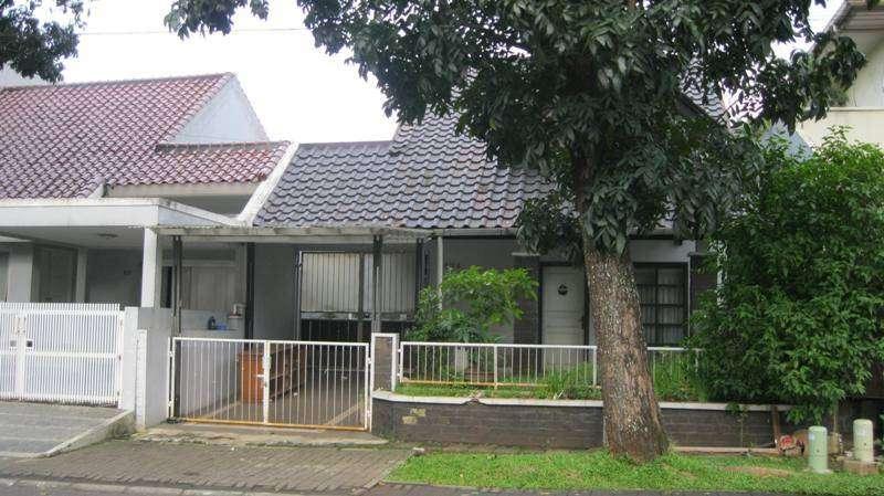 Dijual Rumah di BSD Anggrek Loka