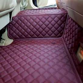 KARPET ULTIMATE 360 (1 LAYER) |TOYOTA VIOS (KABIN+BAGASI)