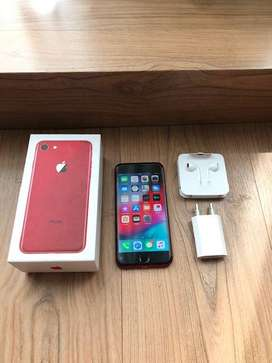 iPhone 8 Red 64GB ex iBox murmer