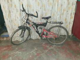 Selling my cycle