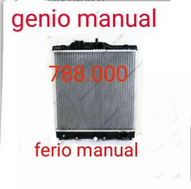 Radiator mesin honda genio ferio manual