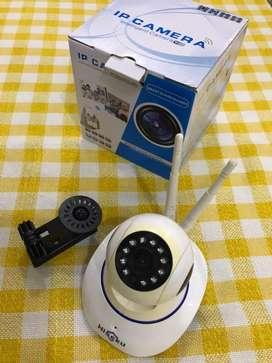 IP Camera (No DVR required)