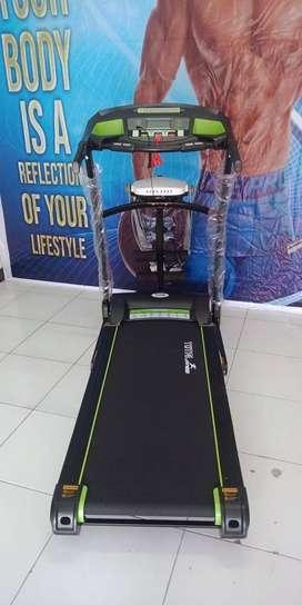 best seller treadmill elektrik TL 130 harga Murah Pasang dan Antar COD