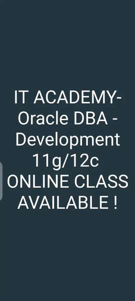 Oracle course kre ghr bedh k