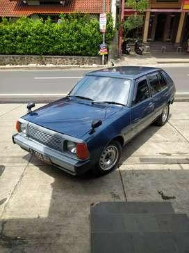 Mazda MR Baby boomer GLC